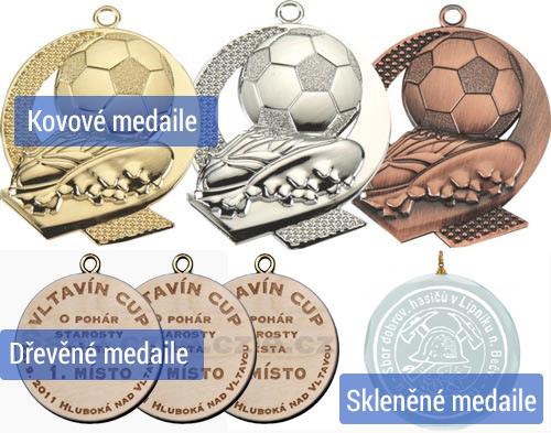 Sportovní medaile